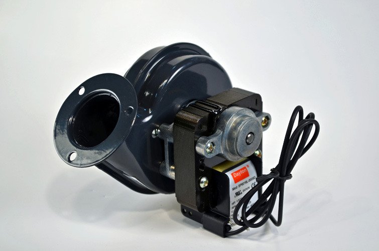 0510-2310, DRAFT INDUCER MOTOR ... - Appalachian Stove - Gas Logs And Wood Stoves - Parts