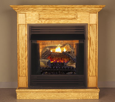 Appalachian Vented Gas Logs - Welcome - Hearth and Grill Sales, LLC